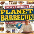 Book Review: Planet Barbecue!