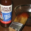 Pig of the Month i Love Me Tender BBQ saus