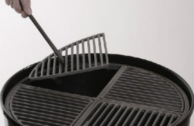Craycort&#039;s Grill Grates