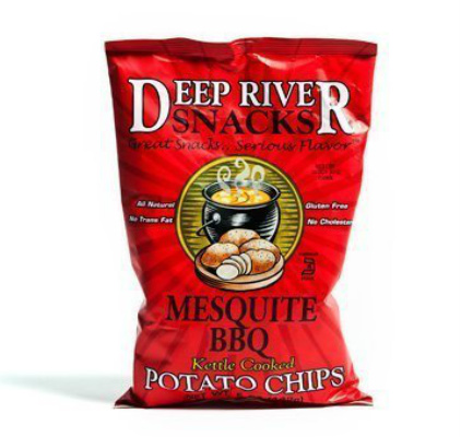Barbecue Chips Best Barbecue Potato Chips